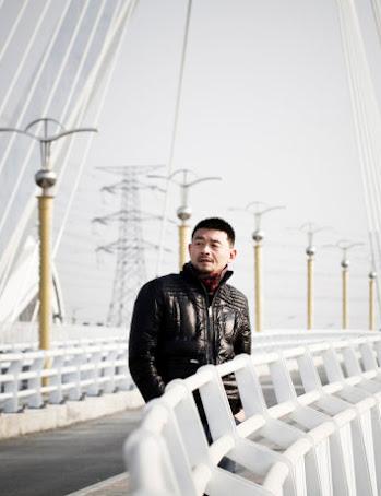 Dong Xiangrong  Actor