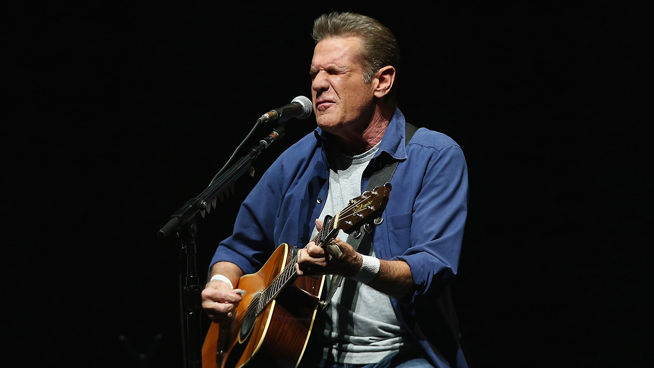 Image result for Glenn Frey