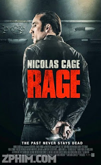 Thù Con Phải Trả - Rage (2014) Poster