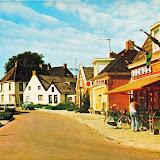 Ansichtkaarten uit provincie Friesland.