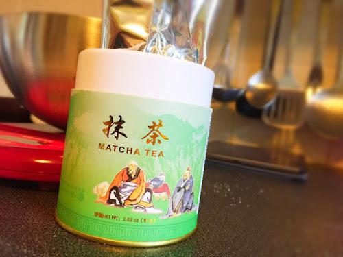 The matcha