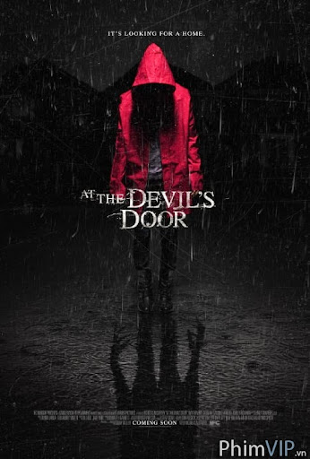 Cánh Cổng Của Quỷ - At The Devil's Door poster