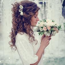 Wedding photographer Anastasiya Vorobeva (TasyaVorob). Photo of 23.11.2016