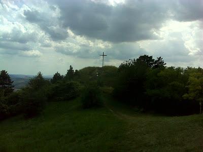 Kahler Gipfel (485m)