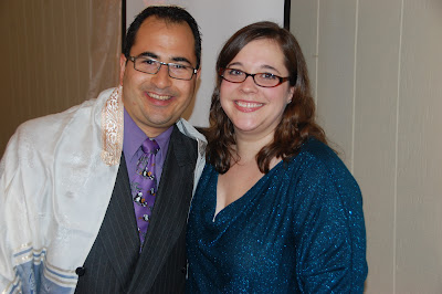 Me and my bride!  :)