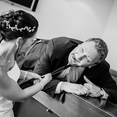 Wedding photographer Hans-Peter Schwägerl (schwgerl). Photo of 15.01.2014