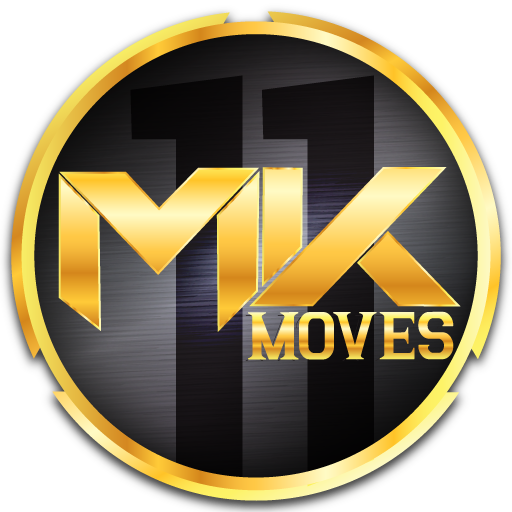 Baixar Moves for MK11
