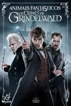 Baixar o filme Animais Fantásticos: Os Crimes de Grindelwald
