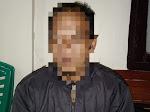 Curi 4 Unit Tablet, Pelaku Curat Ditangkap di Rumahnya