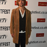 OIC - ENTSIMAGES.COM - Rupert Hill  at the Film4 Frightfest on Monday   of  Awaiting   UK Film Premiere at the Vue West End in London on the 31st  August 2015. Photo Mobis Photos/OIC 0203 174 1069
