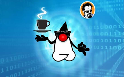 best Udemy course to learn Java for FREE