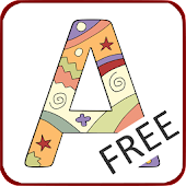 Coloring ABC book Free