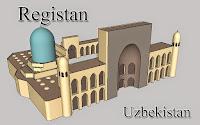 Registan -Uzbekistan-
