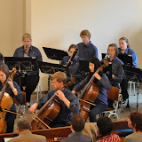 Dordt College Chamber Orchestra