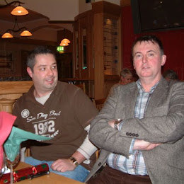 Ulster v London Irish, 15th December 2006