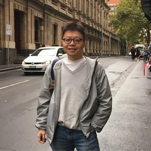 Matthew Yuen