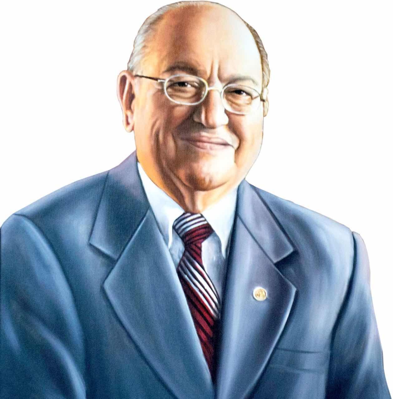 Fallece fundador de Autoridad Portuaria Dominicana, Don Juan Periche Vidal