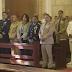 MINISTRO DE DEFENSA ENCABEZA MISA DE ACCIÓN DE GRACIAS DEL CESAC POR SU XXI ANIVERSARIO.
