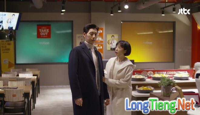 Sau đêm mây mưa, Park Hae Jin đã… có con với nữ chính Man to Man? - Ảnh 1.