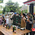 Sebanyak 5002 Botol Miras Dan Obat Daptar G Dimusnahkan Di Mako Satpol PP Kab.Bandung