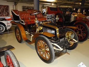 2019.01.20-062 Peugeot Type 48 Tonneau 1902