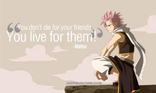 Game Of Thrones Quote Wallpaper 11 Anime Quotes About Friendship To Cheer You Up Otakukart