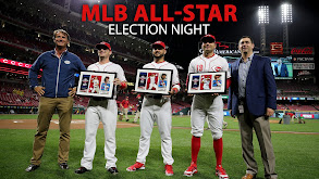 MLB All-Star Election Night thumbnail