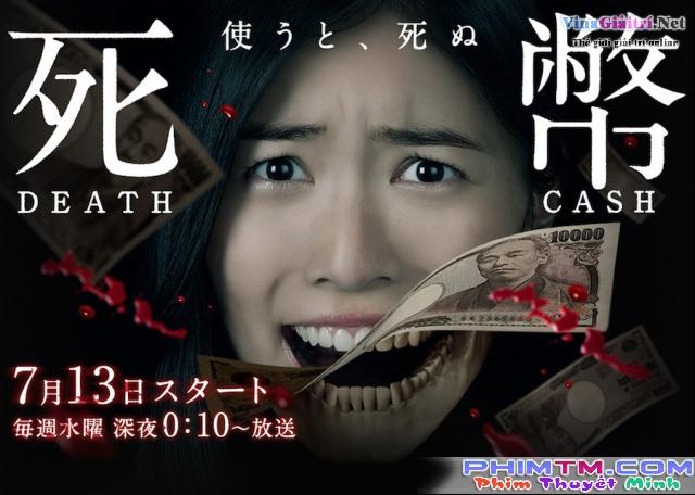 Xem Phim Đồng Tiền Chết Chóc - Death Cash - phimtm.com - Ảnh 1