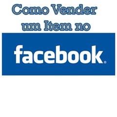 Como vender um produto no Facebook