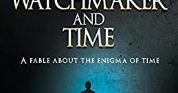 The Watchmaker And Time By Devang Kanavia- Review