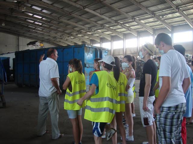 Vizita de studiu elevi din Fagaras - iunie 2012 - DSC05157.JPG