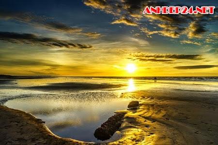 Cận cảnh vẻ đẹp của vùng biển Hải Hậu thành Nam