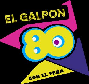 Logo El Galpon 80