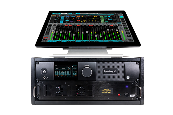 SIO SoundGrid Dell Front 560