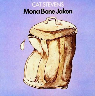 Cat Stevens ~ 1970a ~ Mona Bone Jakon