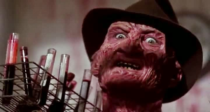 Free Download Single Resumable Direct Download Links For Hollywood Movie A Nightmare on Elm Street 4: The Dream Master (1988) In Dual Audio