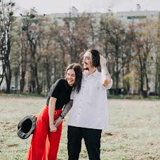 Свадебный фотограф Евгений Симоненко (zheckasmk). Фотография от 12.08.2019
