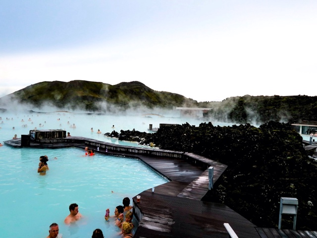 blue lagoon must iceland