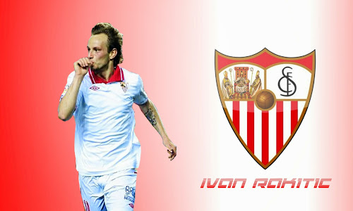 ivan rakitic news