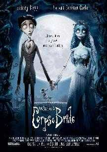 Corpse Bride 2005 - Cô Dâu Ma