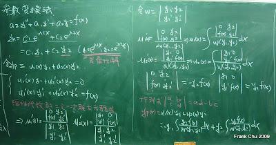 參數變換法