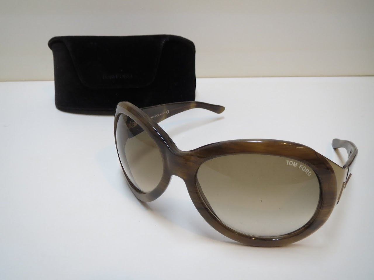 Tom Ford Elisabeth Sunglasses