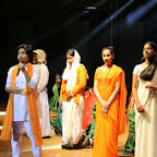 5th Annual Day 2014-15 (Enactment of Gurus)