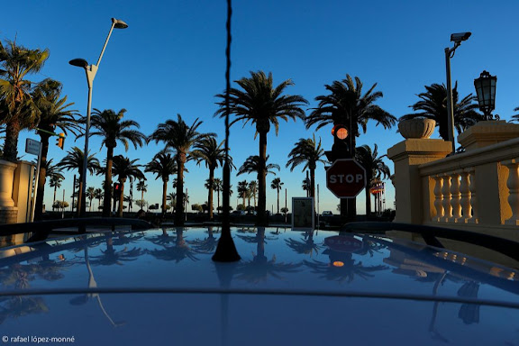 Passeig Jaume I.Salou, Tarragonès, Tarragona