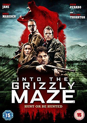 Into The Grizzly Maze - Trong Mê Cung Gấu Xám
