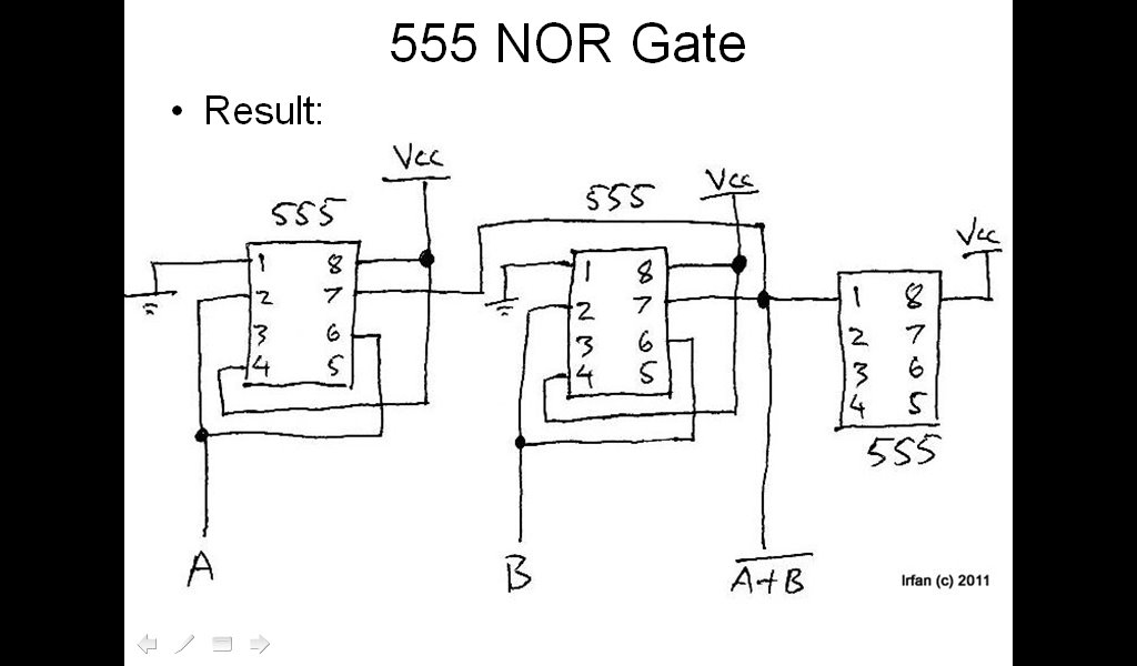 That Being Said The Circuit Of A Flipflop Using A 555 Timer Is Shown