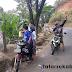 Sepekan Kecelakaan Bus Maut Cikidang, Warga Berbondong Bondong Selfie di Tanjakan Leter S Cikidang