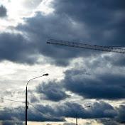 как, там поется... Sky is over