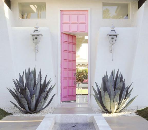 10 cách đơn giản đưa màu sắc vào nhà của bạn