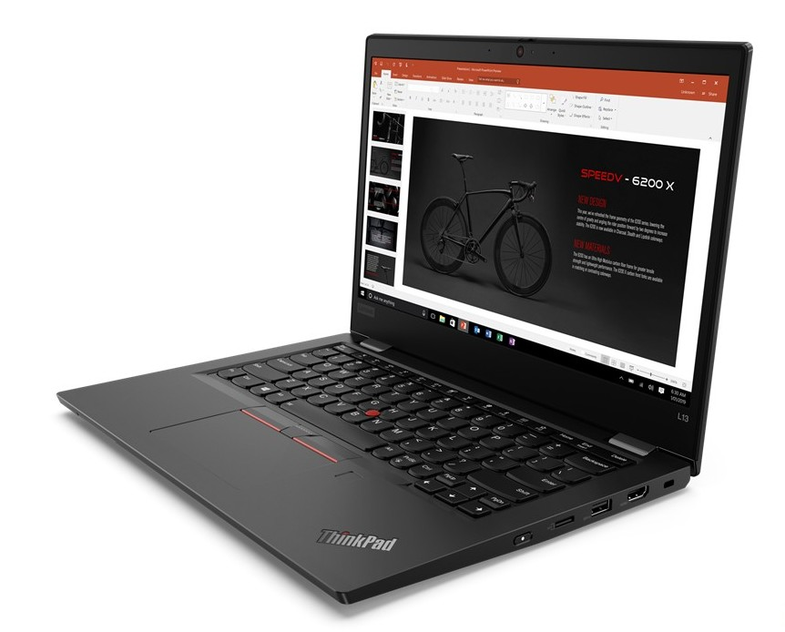 sku lenovo thinkpad l13